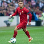 Cristiano Ronaldo is ready to start against United States