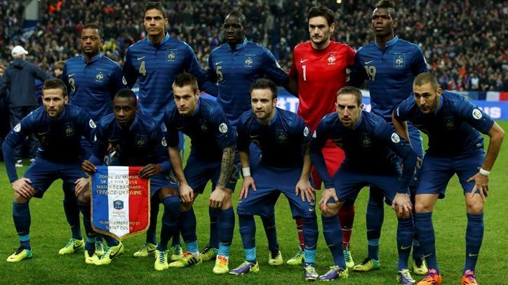 France team preview for Brazil World Cup 2014, France football team squad