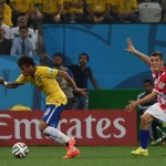 Brazil vs Croatia: Neymar and Oscar turns the World Cup Opener on their favor