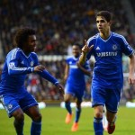 Oscar or Willian : Whom do you prefer for Brazil?