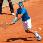 Rafael Nadal wins his first European clay title of the season
