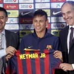 Top 10 highest transfer fees in world football