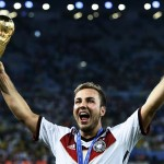 Mario Gotze: The World Cup Hero