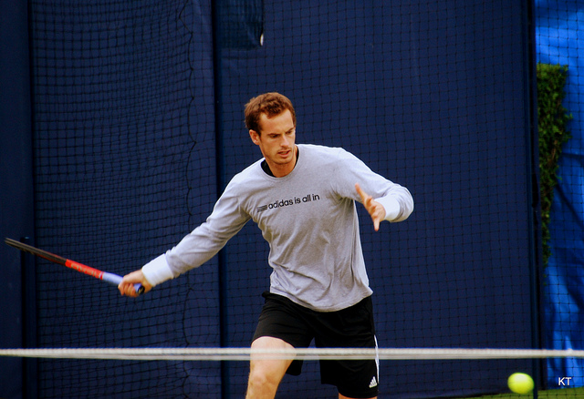 Andy Murray, top 10 richest tennis players, top ten richest tennis players, richest tennis players in the world, the richest tennis player in the world