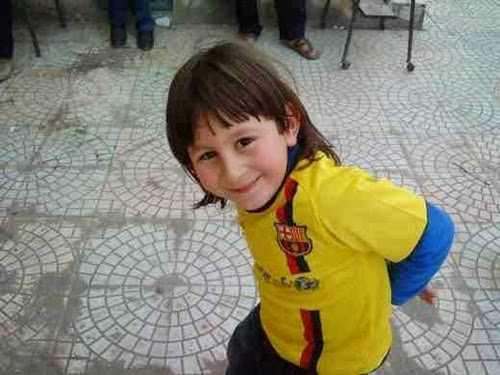 lionel messi childhood, messi, leo, little messi