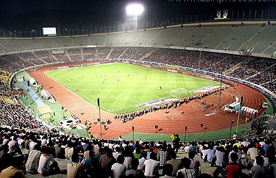 azadi stadium, top 10 best football stadiums,10 best football stadiums in the world,beautiful football stadiums, best soccer stadiums