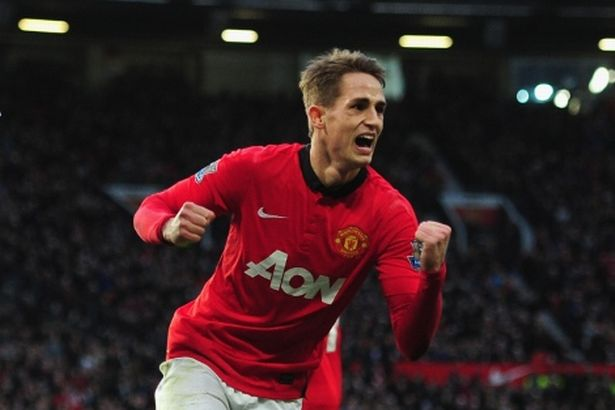 Adnan Januzaj, young footballers, young football stars, young talented footballers, promising young footballers, young english footballers