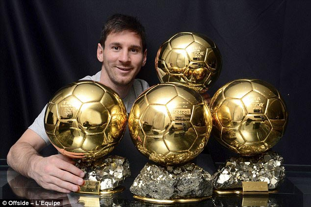 messi, ballon d'or, leo ballon d'or