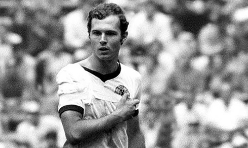 Franz Beckenbauer, all time football legends,  best retired football players, retired footballers,  top 10 soccer legends, list of best footballers in the world, list of soccer legends
