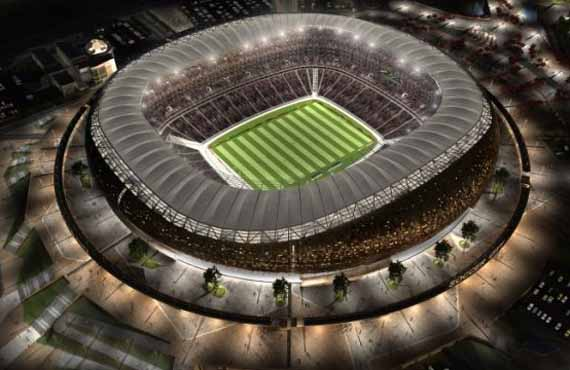 soccer city stadium, top 10 best football stadiums,10 best football stadiums in the world, best football stadiums, the best football stadium in the world top 10