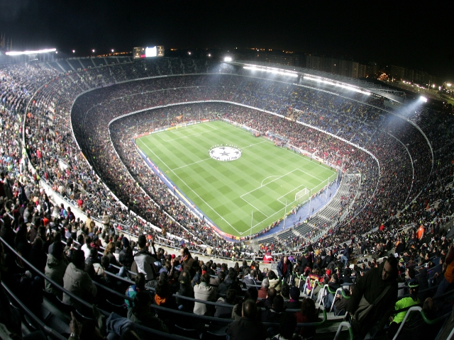 Camp Nou stadium, top 10 best football stadiums,10 best football stadiums in the world, best football stadiums, the best football stadium in the world top 10,  world best football stadiums, best football stadium in world,  beautiful football stadiums, best soccer stadiums
