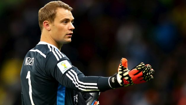 manuel neuer, top 10 best goalkeepers, best goalkeepers in the world, best goalkeeper ever, great goalkeepers