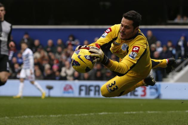 Julio Cesar, top 10 best goalkeepers, great goalkeepers, top ten best goalkeeper, world best keepers