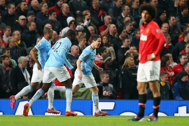 Manchester City vs. Manchester United, english premier league rivalries, premier league rivalries, english football rivalries, fiercest rivalry in english football