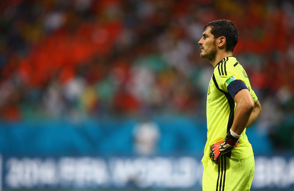 Iker Casillas, top 10 best goalkeepers, best goalkeeper ever, great goalkeepers