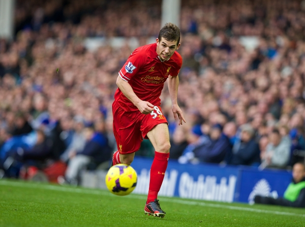 jon flanagan, young talented footballers, promising young footballers, young english footballers
