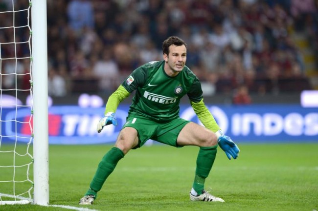 samir handanovic, top 10 best goalkeepers, best goalkeepers in the world, best goalkeeper ever, great goalkeepers