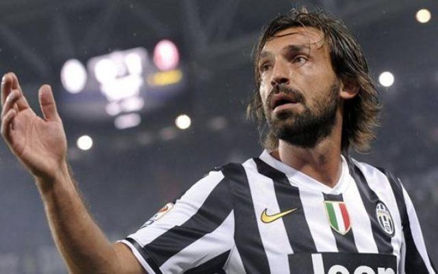 pirlo, overrated football players, top 10 overrated football players, top 10 football players 2012