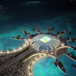 Proposed Qatar World Cup stadiums for 2022