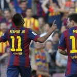 Barcelona vs Granada CF: Messi, Neymar Take Plaudits and Defense proves worthy deal