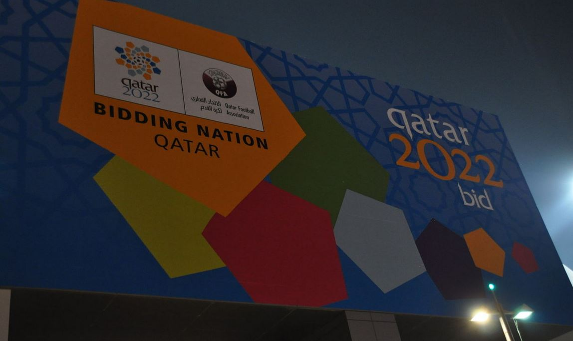 Qatar World Cup 2022 report submitted, qatar 2022,world cup 2022, fifa world cup 2022