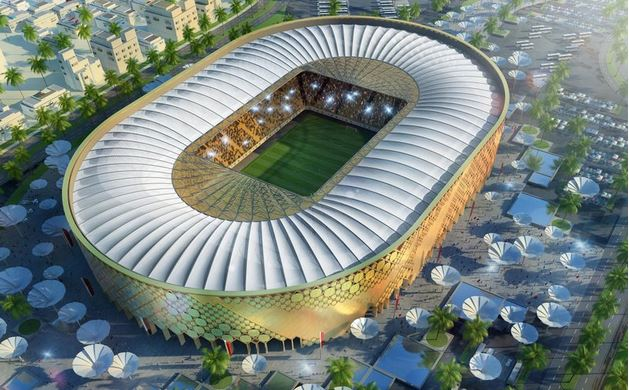 Proposed Qatar World Cup stadiums, Qatar University Stadium , fifa qatar