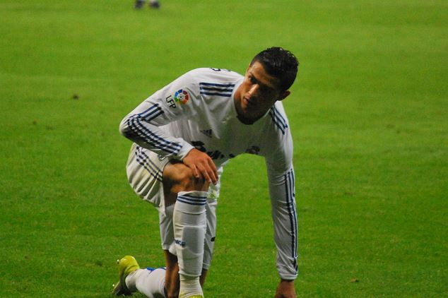 cristiano, ronaldo, cr7, rich footballer, highest paid, soccer player