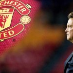 Louis van Gaal expects Manchester United Players to Learn English in one Year