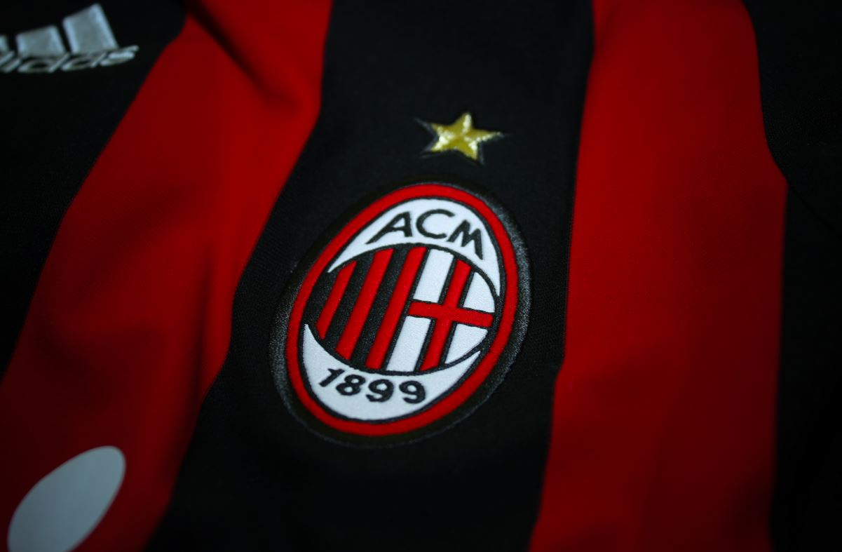 Top 10 Highest Selling Club Soccer Jerseys, ac milan, 10th most selling jerseys, soccer jerseys, football shirts