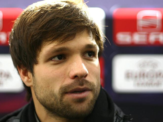 Top 10 highest paid soccer players in German Bundesliga , Diego Ribas da Cunha , most paid footballer in bundesliga,
