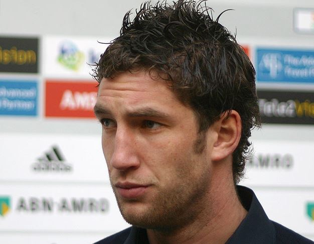 Top 10 Most Valuable Backup Goalkeepers in Soccer, Maarten Stekelenburg
