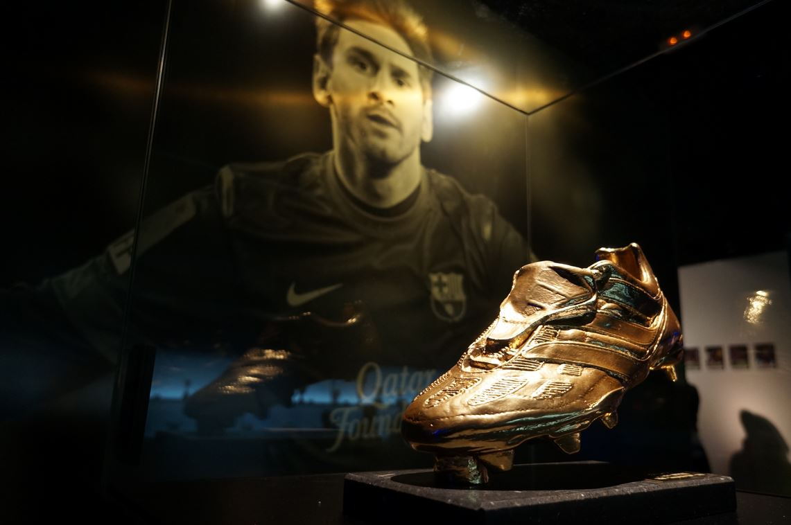 a6d1436f0 Top 10 Biggest Soccer Cleats Endorsement Deals, lionel messi soccer shoes