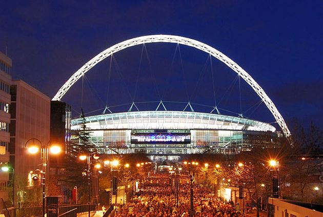 Full Details on Selected Host Cities to Stage Euro 2020; Final-Wembley Stadium, wembley stadium, euro 2020 final, british national stadium