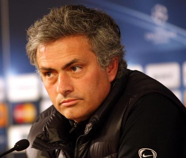 The 10 Highest Paid Football Managers of 2014-2015, Jose Mourinho, chelsea football manager