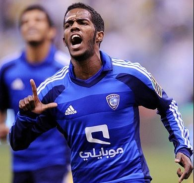 Ranking Top 10 Fastest goal in Soccer History, Nawaf Al Abed, fastest goal