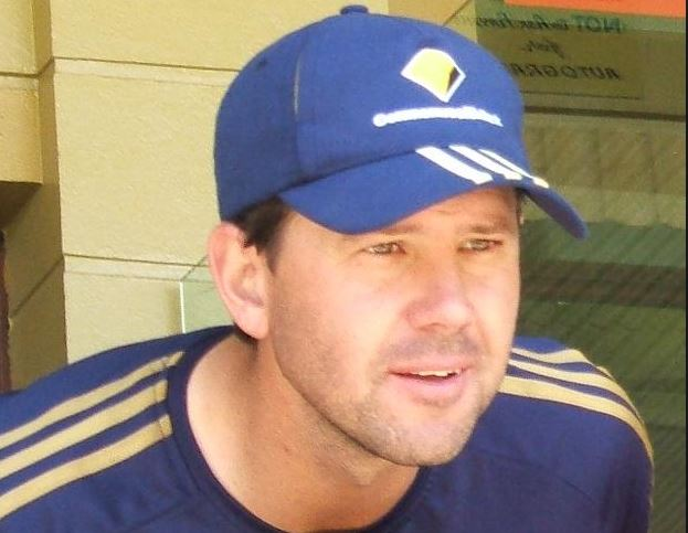Top 10 Richest Cricketers in the World, Ricky Ponting, richest australian cricketer, best cricket captain