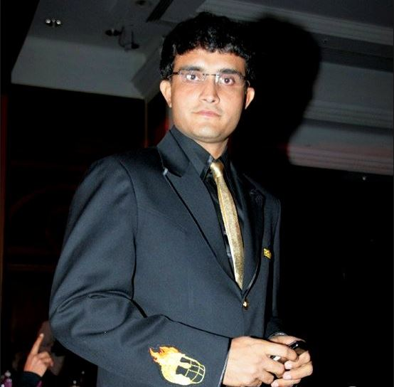 Top 10 Richest Cricketers in the World, Sourav Ganguly, richest bengali cricketer