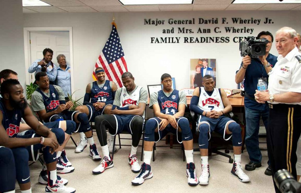Interesting Information on USA Basketball Team 2015, USA Basketball team, USA team basketball