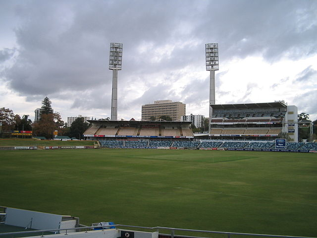 WACA cricket ground, world cup cricket venues cricket ground, ICC world cup