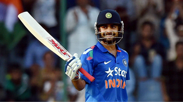 virat kohli, kohli,hottest cricketers, skilled cricketers, dashing cricketers