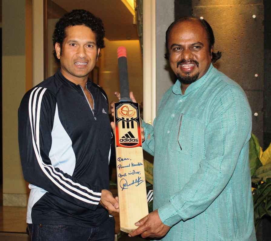 Full details on Sachin Tendulkar 200 record, sachin and pramod kamble, cricket legend