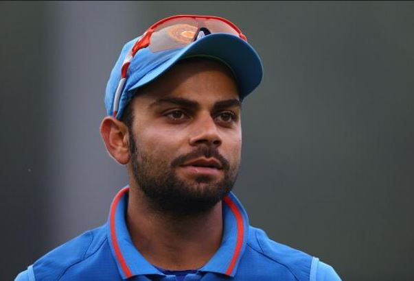 Top 10 Richest Cricketers in the World, virat kohli, richest cricketer