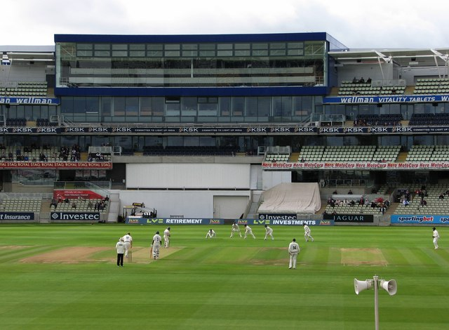 Edgbaston cricket ground, world cup cricket venues cricket ground