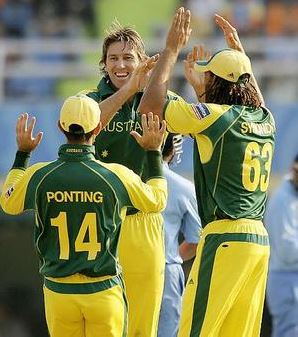 Information on Australia Cricket Team 2015, captain, song, 2015 team players