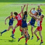 Top 10 Most Popular Sports in Australia