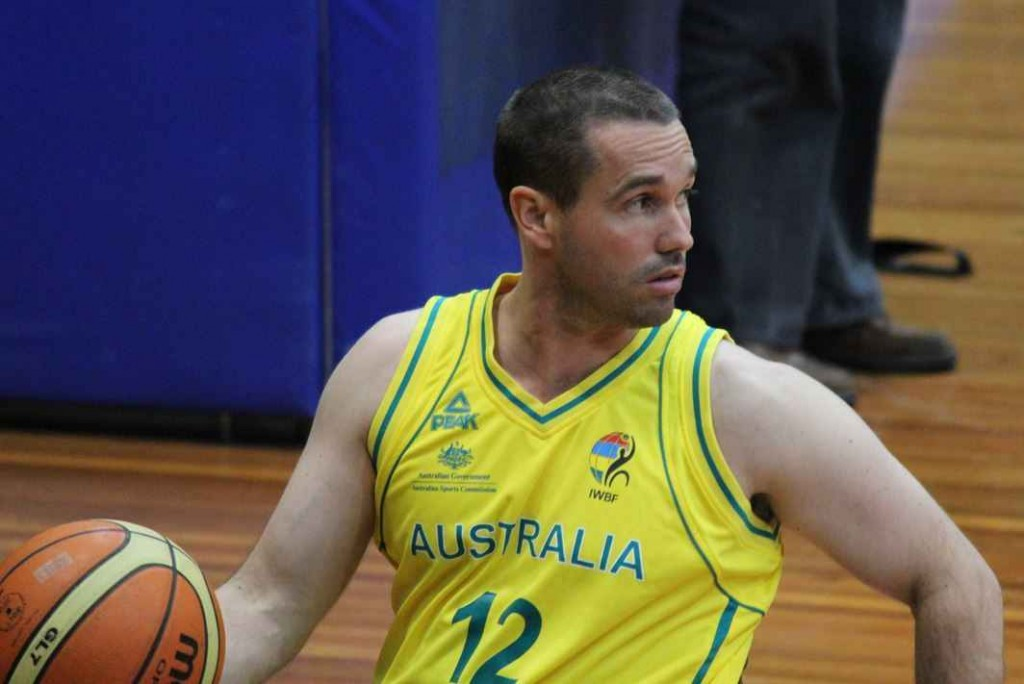 Useful Information on Basketball Australia, australia basketball team, history