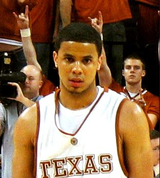 Top 10 best looking NBA players, D.J. Augustin