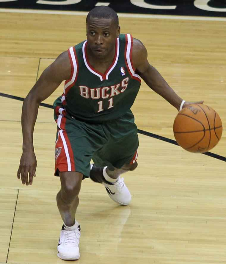 Top 10 Shortest NBA Players in the World 2015, Earl Boykins