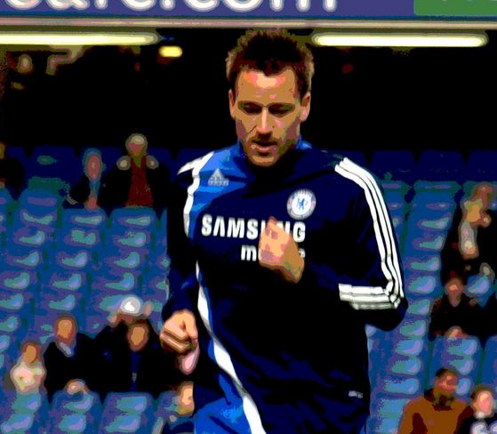 Top 10 Richest Football Players in English Premier League, legend, chelsea, most paid, John Terry