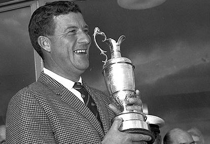 Top 10 Most Famous Australian Athletes of All Time, greatest, golfer, Peter Thomson